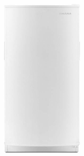 16 cu. ft. Upright Freezer with Energy-Saving Insulation - White