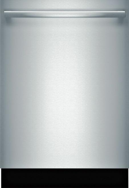 800 Series Dishwasher 24'' Stainless steel, XXL SHX878ZD5N