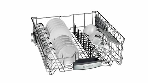 500 Series Dishwasher 24'' Stainless steel, XXL SHXM65Z55N