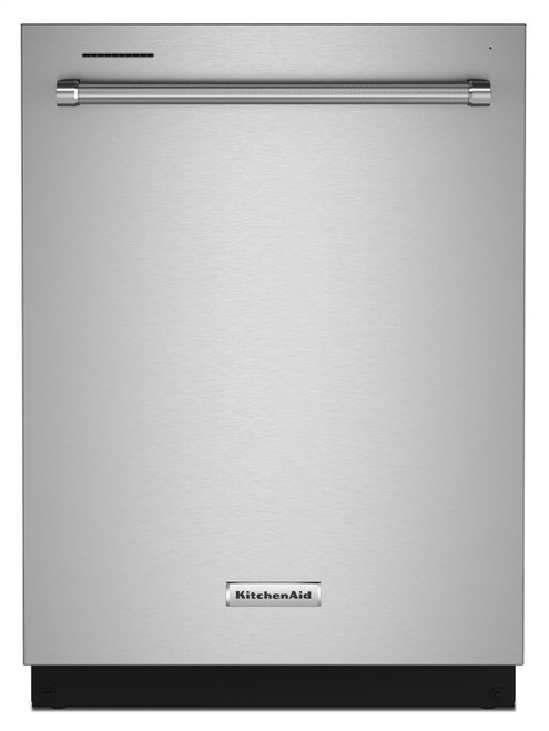 44 dBA Dishwasher in PrintShield(TM) Finish with FreeFlex(TM) Third Rack - Stainless Steel with PrintShield(TM) Finish