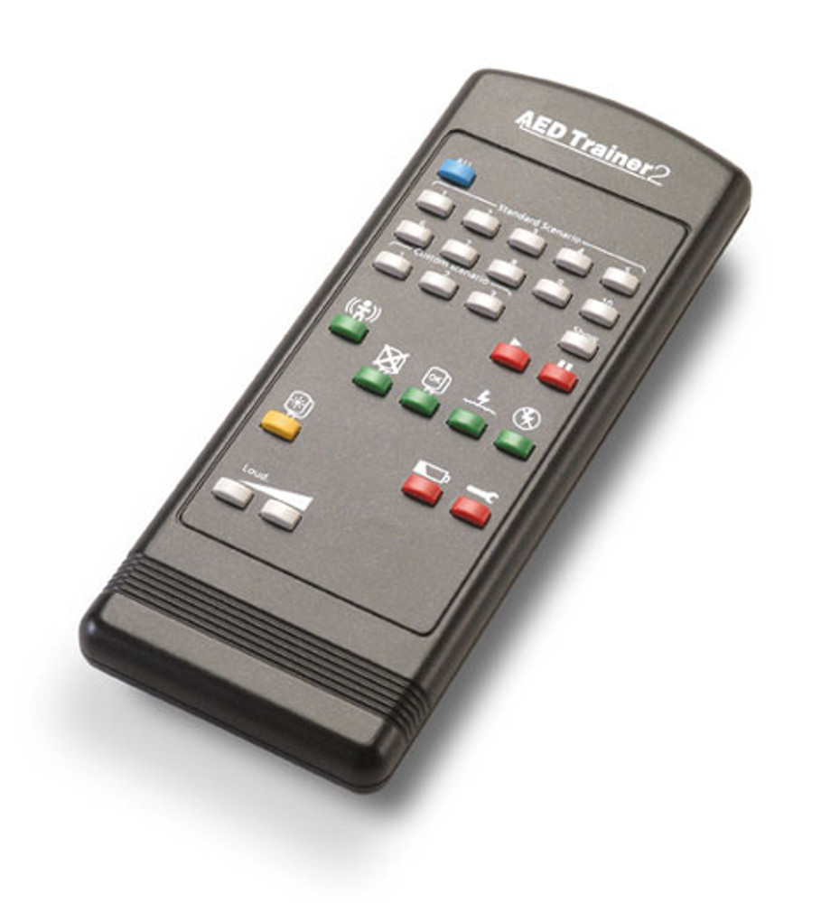 Remote Control for AED Trainer 2