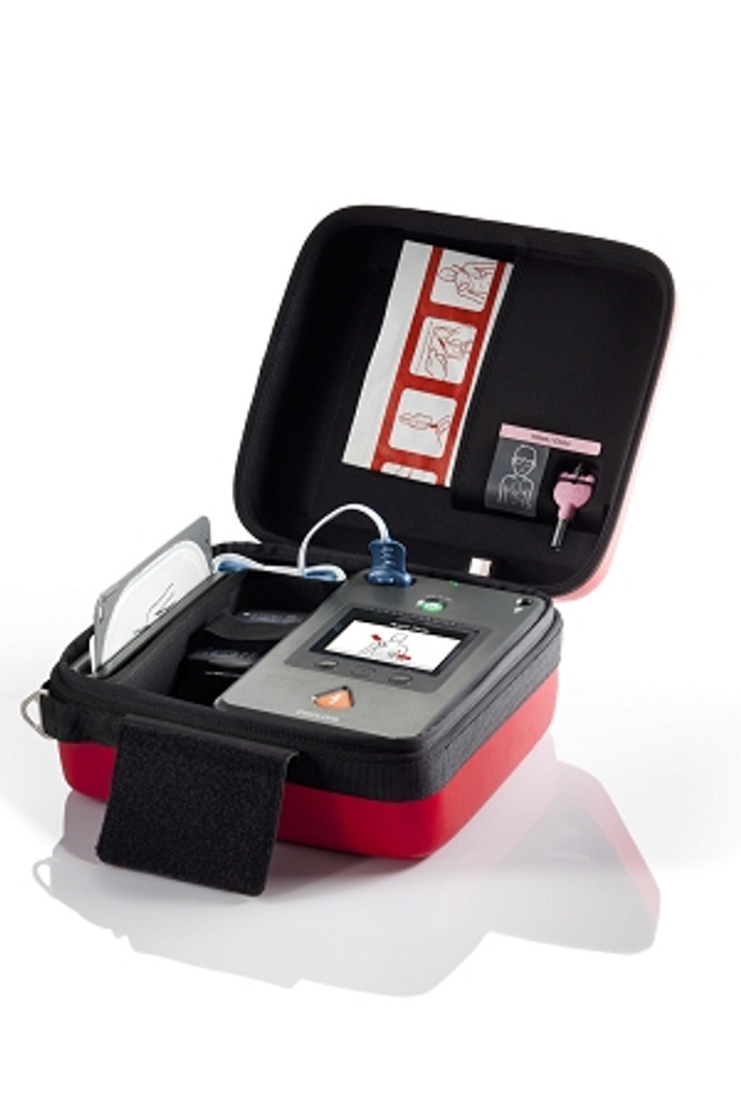 Philips HeartStart FR3 AED 861389/861388