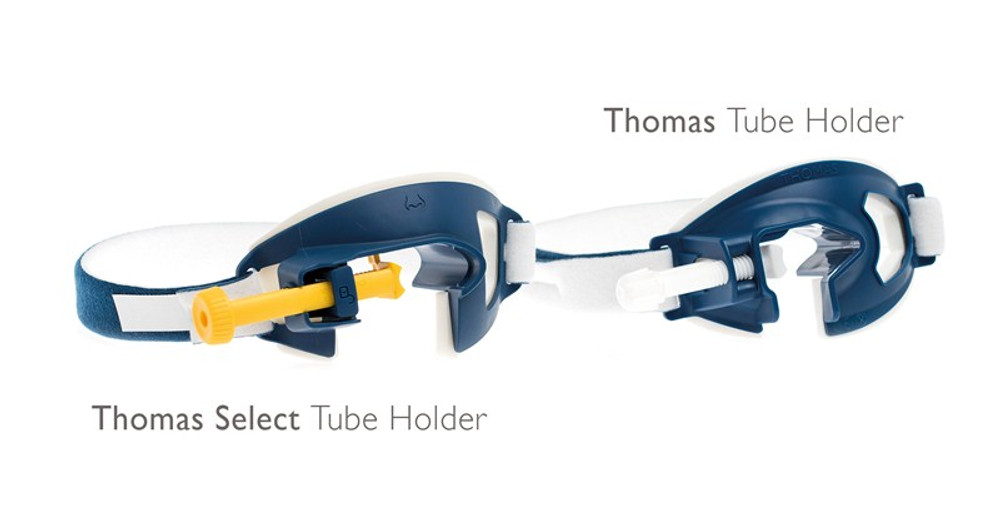 Thomas® Select Tube Holder Adult (25/pk)