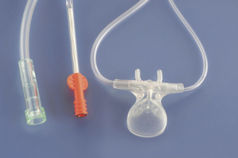 Physio-Control Lifepak Smart Capnoline Plus with O2 adult/intermediate - box of 25
