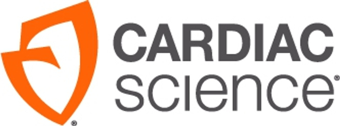Cardiac Science Trainer & Supplies
