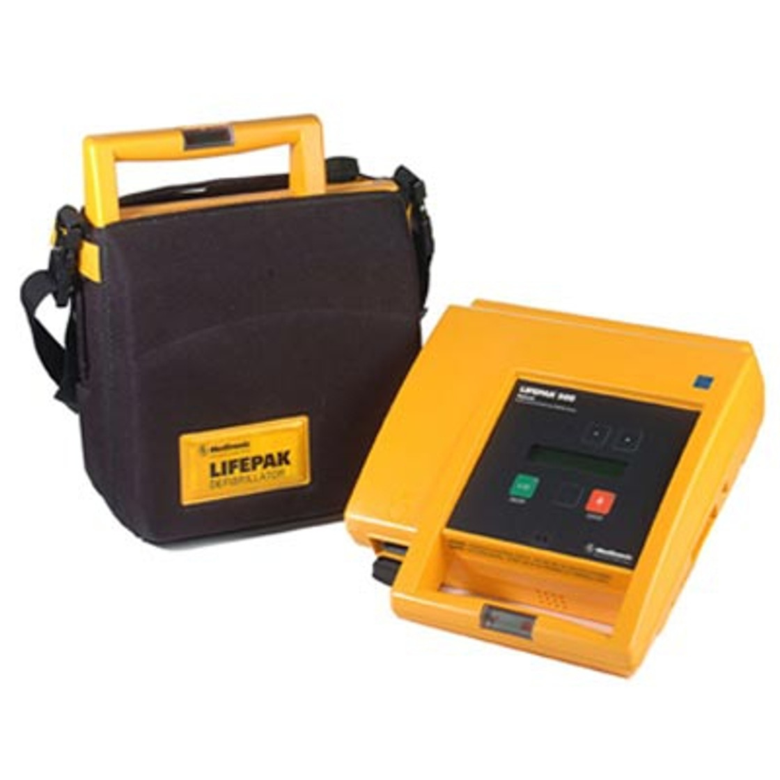 Physio-Control LIFEPAK 500