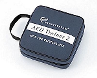 Defibrillator Trainer Carrying Case