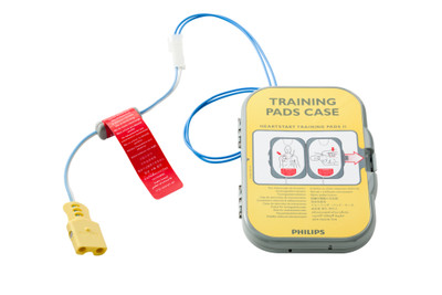 Philips HeartStart FRx replacement training pads