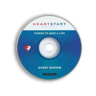 HeartStart Event Review Software-Single PC