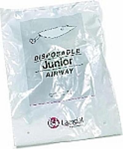Laerdal Resusci Junior / Little Junior Airways (pkg. 100) 183211