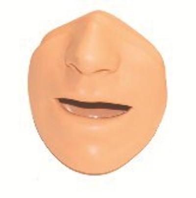 Laerdal Mouthpieces (6)