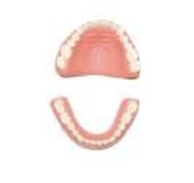 Denture Set - Upper/Lower - Adult 300-00950