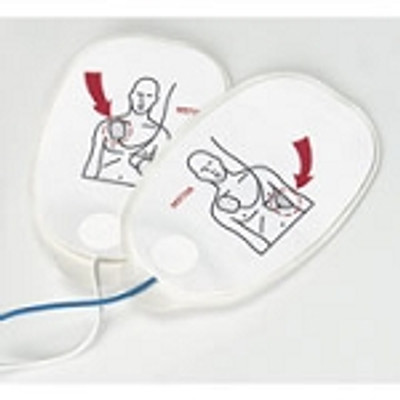 HeartStart Adult/Child Plus Pads M3713A