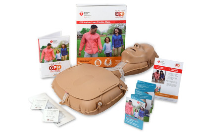 CPR Anytime