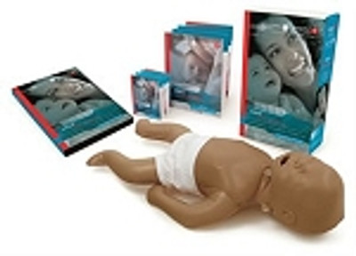 Infant CPR Anytime Personal Learning Program