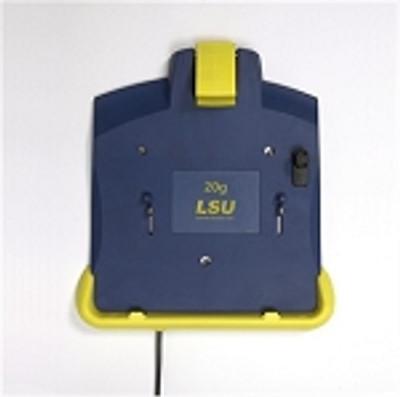 Laerdal Suction Unit Wall Bracket w/AC Power Cord