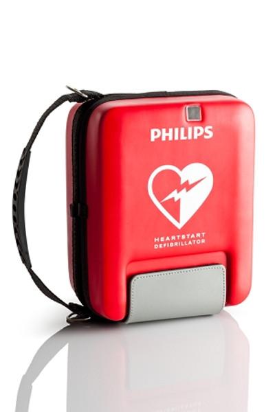 Philips HeartStart FR3 Small Case 989803179181