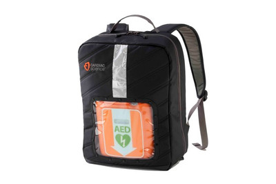 Powerheart® G5 AED Rescue Backpack