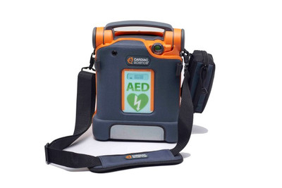 Powerheart® G5 AED Semi-Rigid Carry Case
