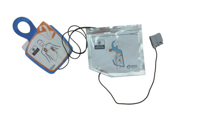 Powerheart® G5 AED Training Pads