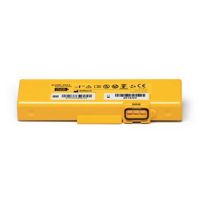 Standard 4-Year battery (FAA Approved)