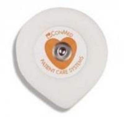 ECG Monitoring Electrodes (1 set of 3)