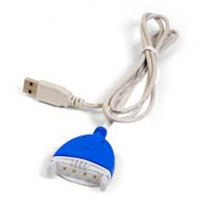HeartSine samaritan 350P & 450P USB Data Cable