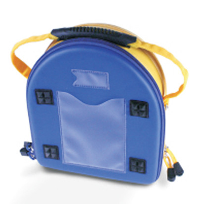 SimLine Carry Case for samaritan PAD