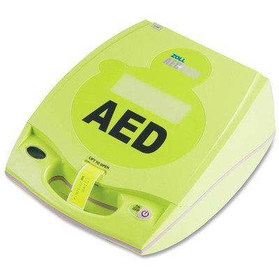 Zoll AED Plus - Certified Pre-Owned