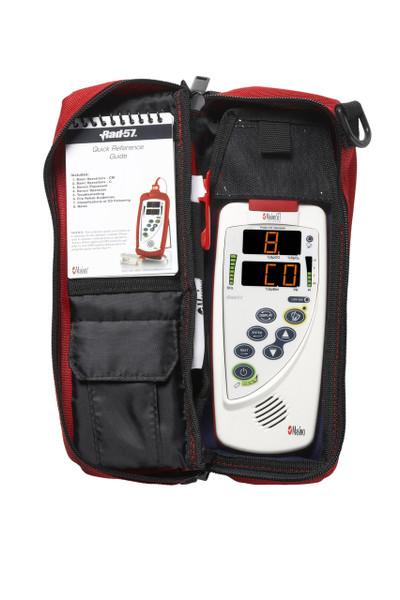 Rad-57 SpCO Monitor
