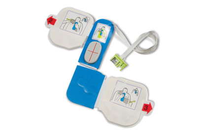 Zoll CPR-D Padz 8900-0800-01