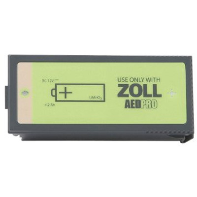 Zoll AED Pro Non-Rechargeable Li Battery