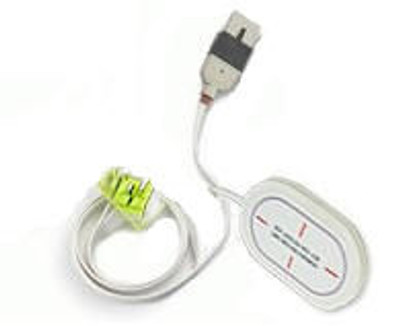 Zoll Defibrillator Analyzer Adapter Cable