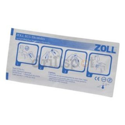 Zoll AED Pro ECG Electrodes