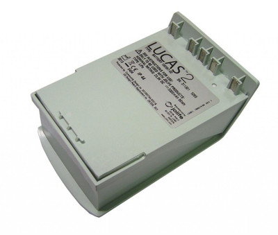 LUCAS 2 Battery - Rechargeable Lithium Polymer
