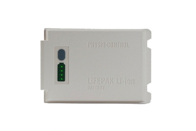 LIFEPAK 12 Li-ion Battery