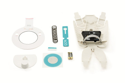 Little Junior upgrade kit to QCPR