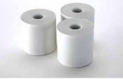 ECG printer paper, 50mm x 30m  3rolls/bx (1-49) 11240-000013