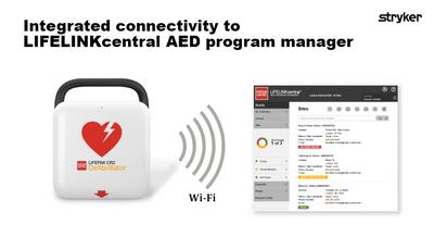 LifelinkCentral AED Program Management