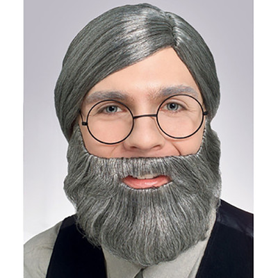 Character Beard