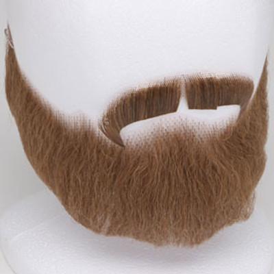 Biblical Beard & Moustache