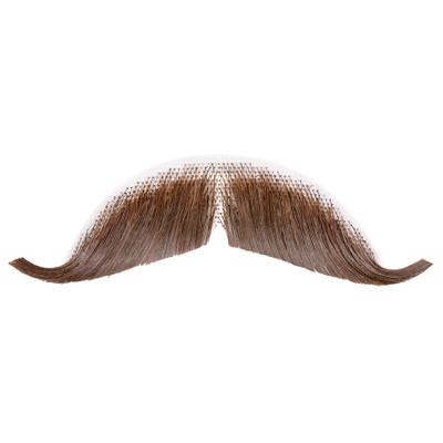 Basic European Moustache D