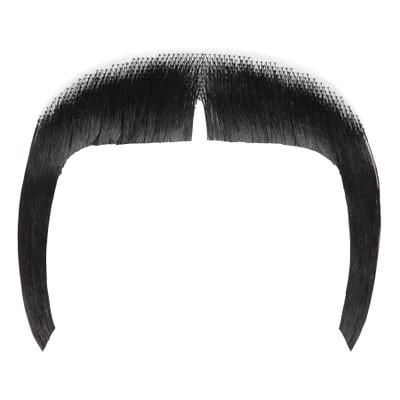 Basic Mandarin Moustache