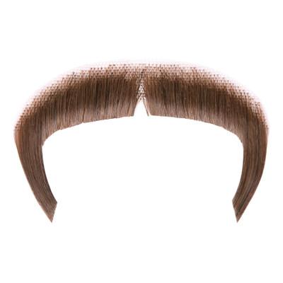 Basic Western Moustache