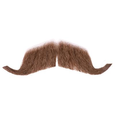 Basic Colonel Major Moustache