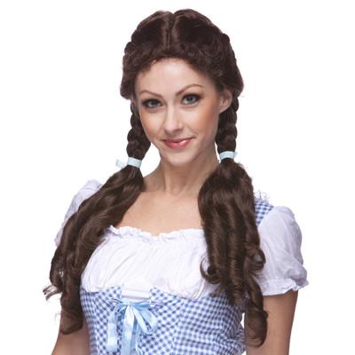 Dorothy Braids Wig