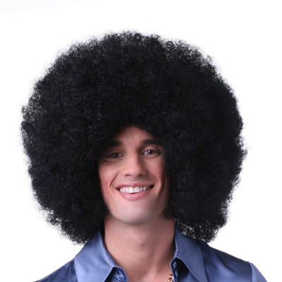 Afro / Clown Wig
