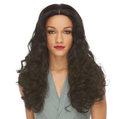 Showgirl Deluxe Wig Alternate