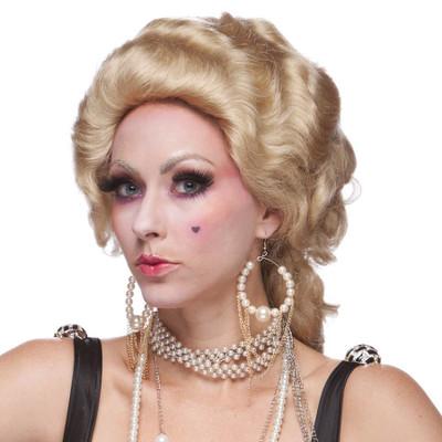 Victorian Beauty Wig