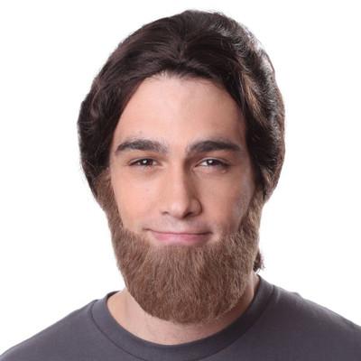 Beard B4 Alternate